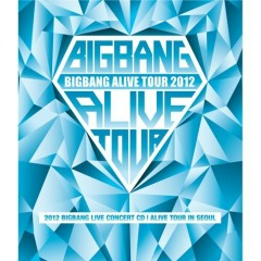 2012 BIGBANG Live Concert [Alive Tour In Seoul]