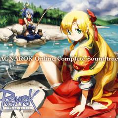 Ragnarok Online Complete Soundtrack (CD2) (Part 1)