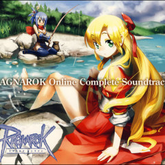 Ragnarok Online Complete Soundtrack (CD4) (Part 1)