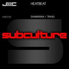 Shawarma / Trash (Single)