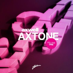 Axwell Presents Axtone Vol.1 (WEB) - Axwell