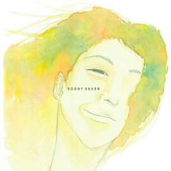 Soony Seven (7th Album) - Jang Pil Sun