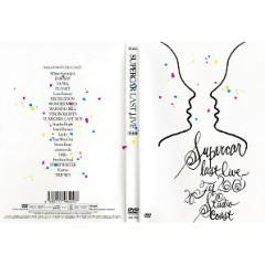 Last Live Disc 1