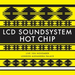 Live 10th November London Alexandra Palace (CD1)