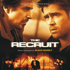 The Recruit (Complete Score) CD1 OST