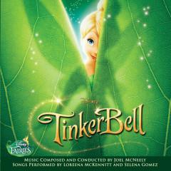 Tinkerbell OST (P.1) - Joel McNeely