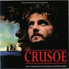 Crusoe OST