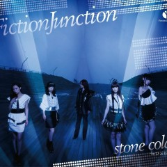 STONE COLD - FictionJunction YUUKA