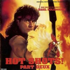 Hot Shots OST (Part Deux)