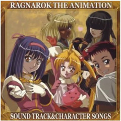 RAGNAROK THE ANIMATION Soundtrack & CharacterSong - Haruko Momoi