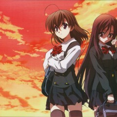 School Days Ending Theme  - Haruko Momoi