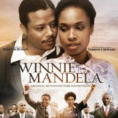 Winnie Mandela OST (P.1)