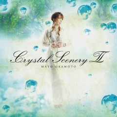 Crystal Scenery II