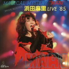 Magical Mystery Mari Live '85