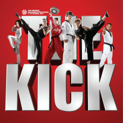 The Kick OST - ZE:A