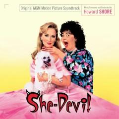 She Devil OST (P.1) - Howard Shore