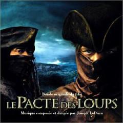 Brotherhood Of The Wolf OST (P.1)