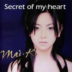 Secret of my heart - Mai Kuraki