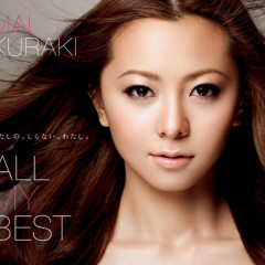 ALL MY BEST 10th Anniversary Album Disc II