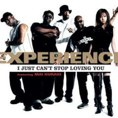 I JUST CAN'T STOP LOVING YOU (ft. Experience)