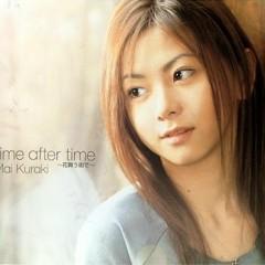 Time After Time ~Hana Mau Machi de~ - Mai Kuraki