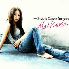 Ichibyou Goto ni Love for you