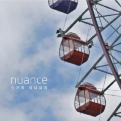 NUANCE - Sugarbowl