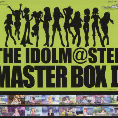 THE IDOLM@STER MASTER BOX II (CD5)