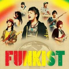 Ft. - Funkist