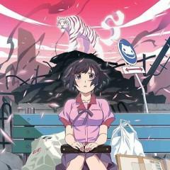 Monogatari Series Second Season Vol.1 Nekomonogatari (Shiro) Part I