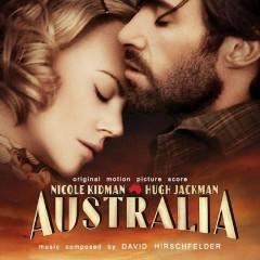 Australia OST (P.1) - David Hirschfelder