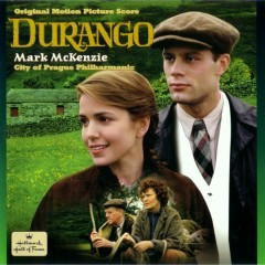 Durango OST  - Mark McKenzie