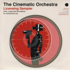 Licensing Sampler (CD1) - The Cinematic Orchestra