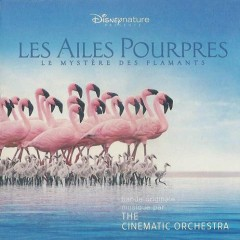 Les Ailes Pourpres - The Cinematic Orchestra