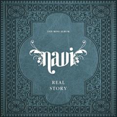 Real Story (Mini Album) - Navi
