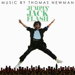 Jumpin' Jack Flash (Score) (P.2)