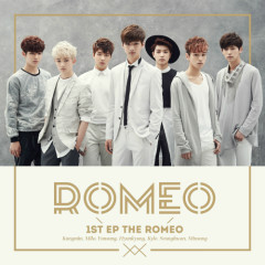 ROMEO 1st EP The ROMEO