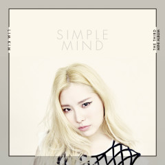 Simple Mind (Pre-Release Single)