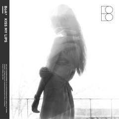 Kiss My Lips (The 8th Album) - BoA