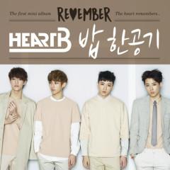 Remember (1st Mini Album)