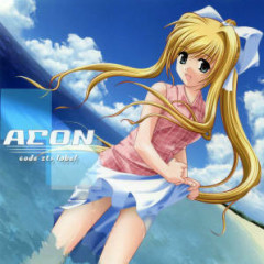 AEON - Code ZTS Label