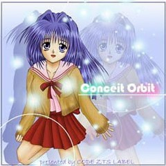 Conceit Orbit