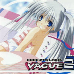 VAGUE 2 - Code ZTS Label