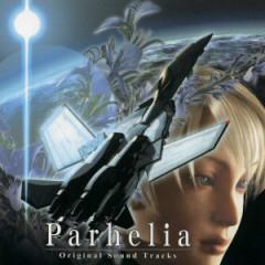Parhelia - Code ZTS Label
