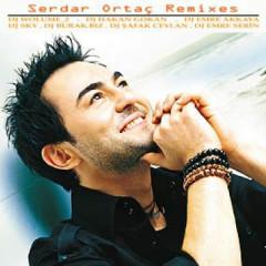 Serdar Ortac Remixes