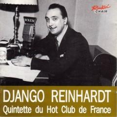 Django Reinhardt Et Le Quintet Du Hot Club De FranceL