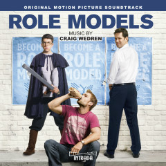 Role Models OST