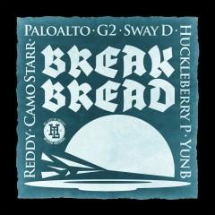 Break Bread (Single)