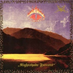 Nightshade Forests - Summoning