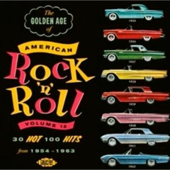 Golden age of rock n' roll (CD10)
